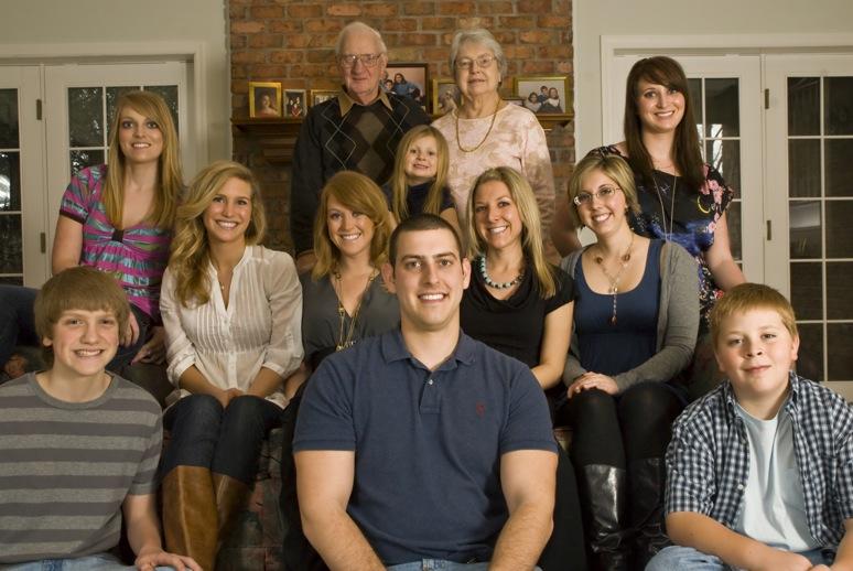 culkin-family