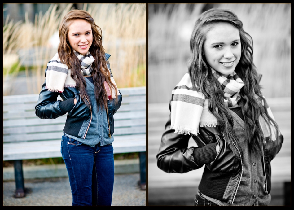 OWSP Senior Portraits
