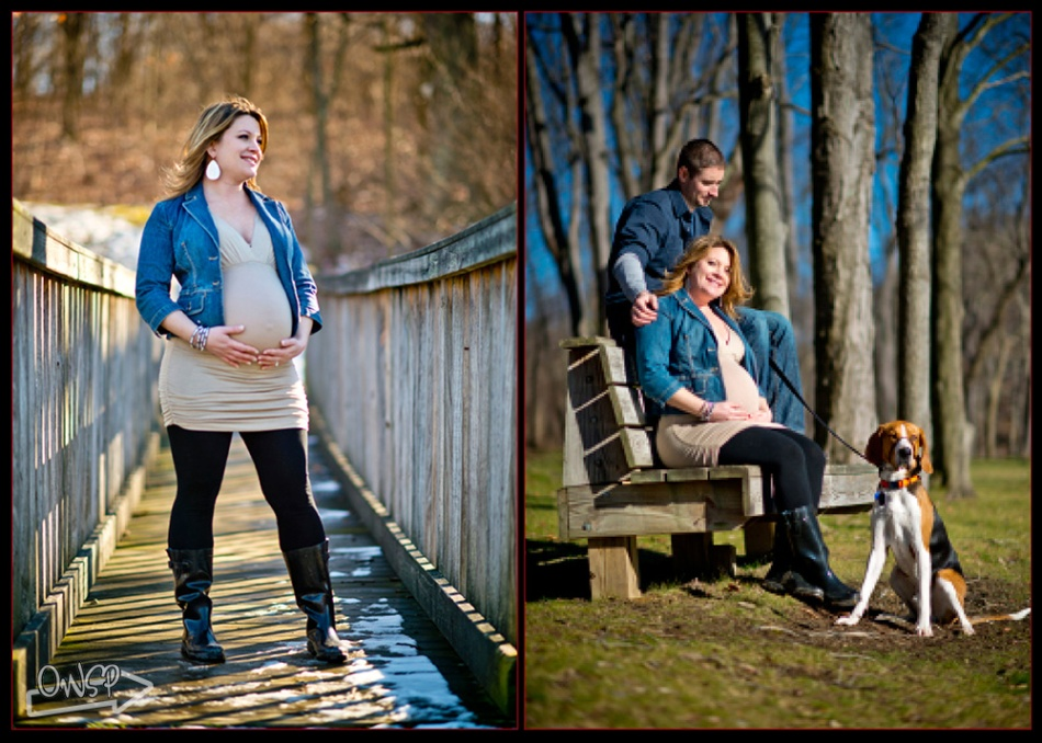 OWSP Maternity Photography 5