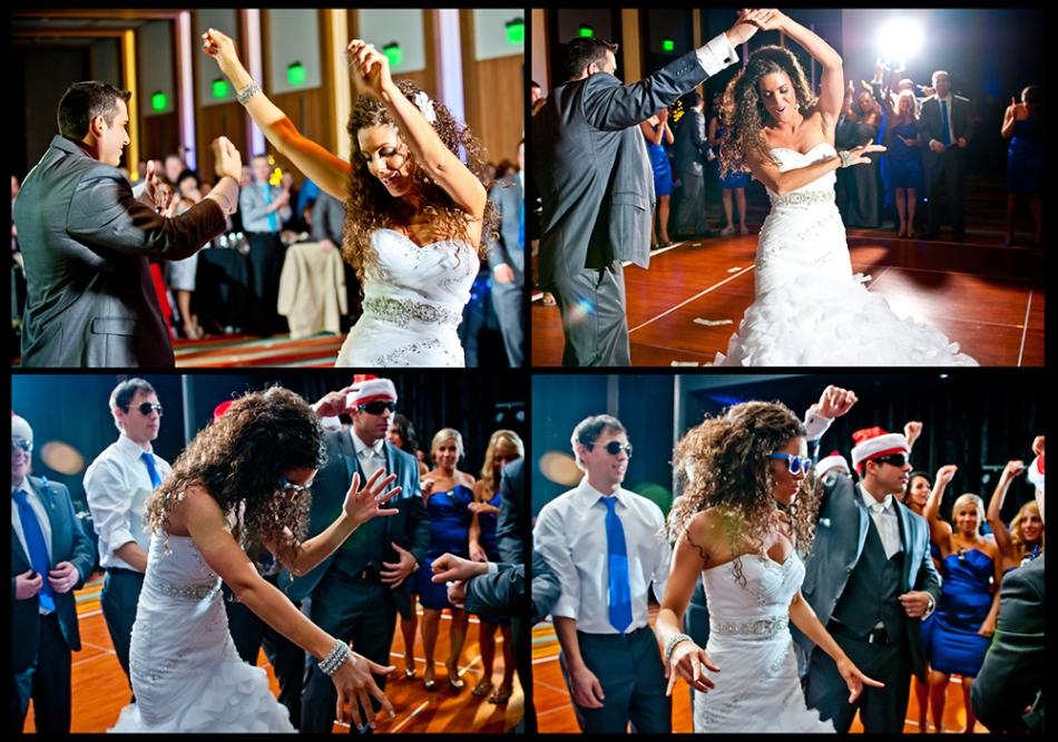 OWSP Pittsburgh Rivers Casino Wedding Dancing