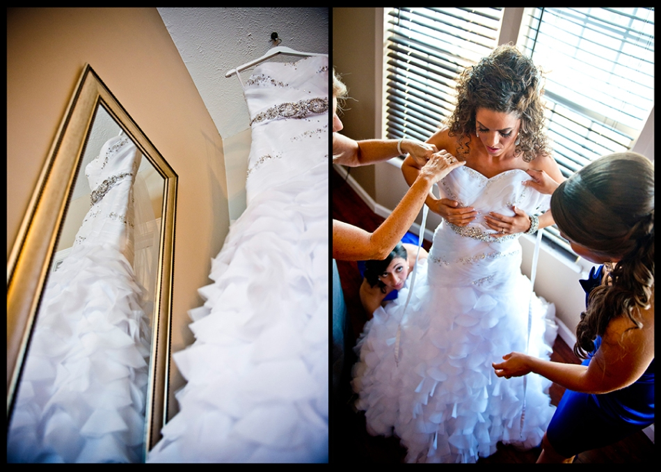 OWSP Pittsburgh Wedding Dress Bride