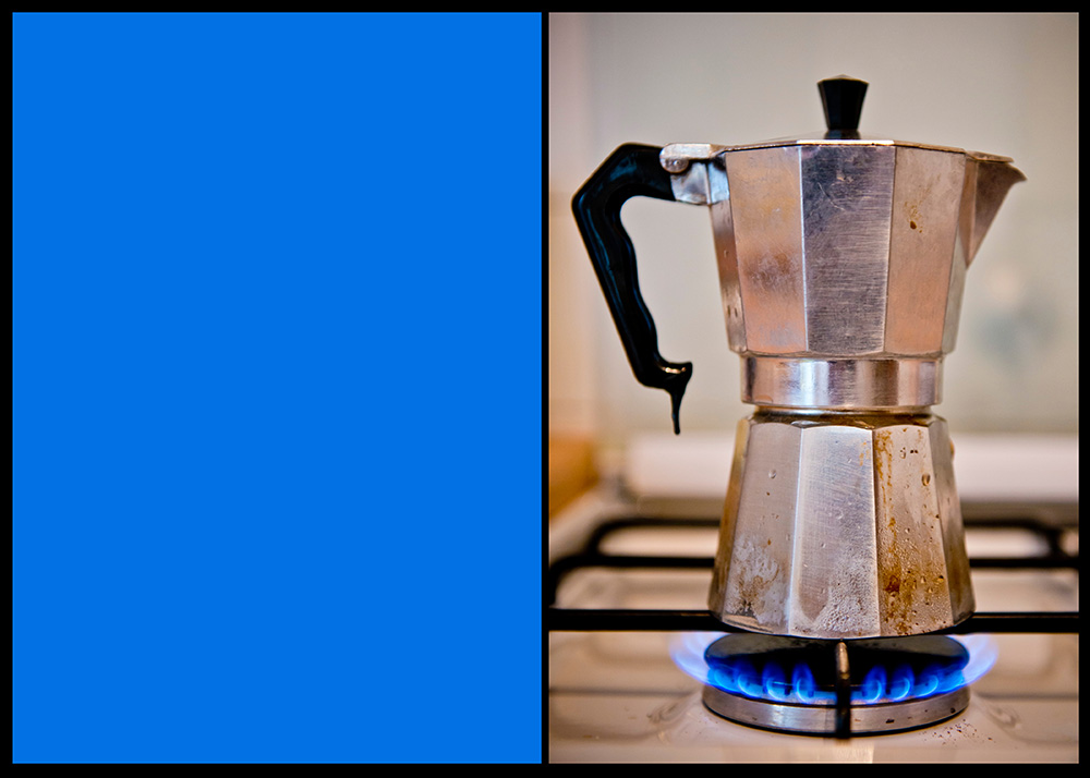 Map Italian Coffee Maker : One Way Street Production // Family & Wedding Photography // Veteran Owned Small Business Our ...