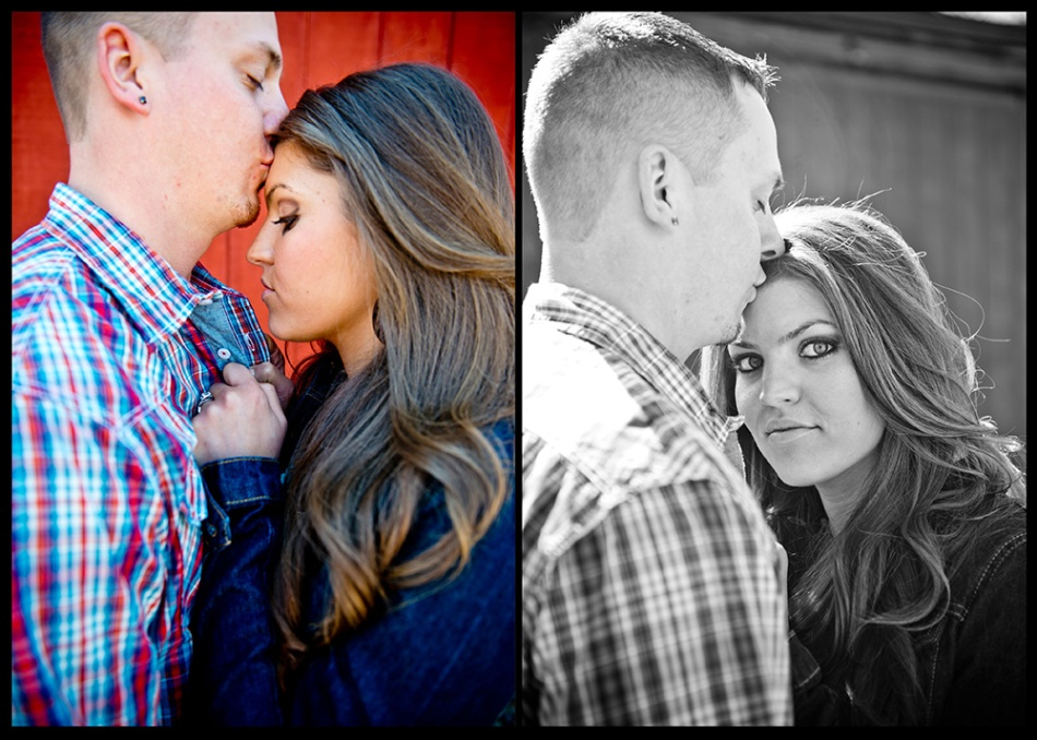 OWSP Country Themed Engagement Photos moving to Chicago