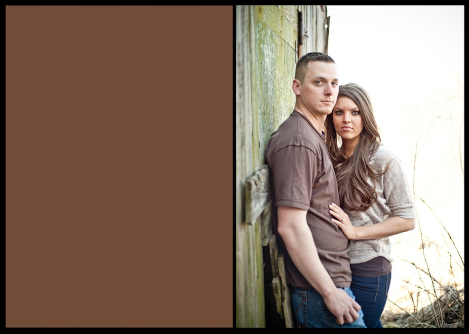 OWSP Engagement Photos Barn moving to Chicago
