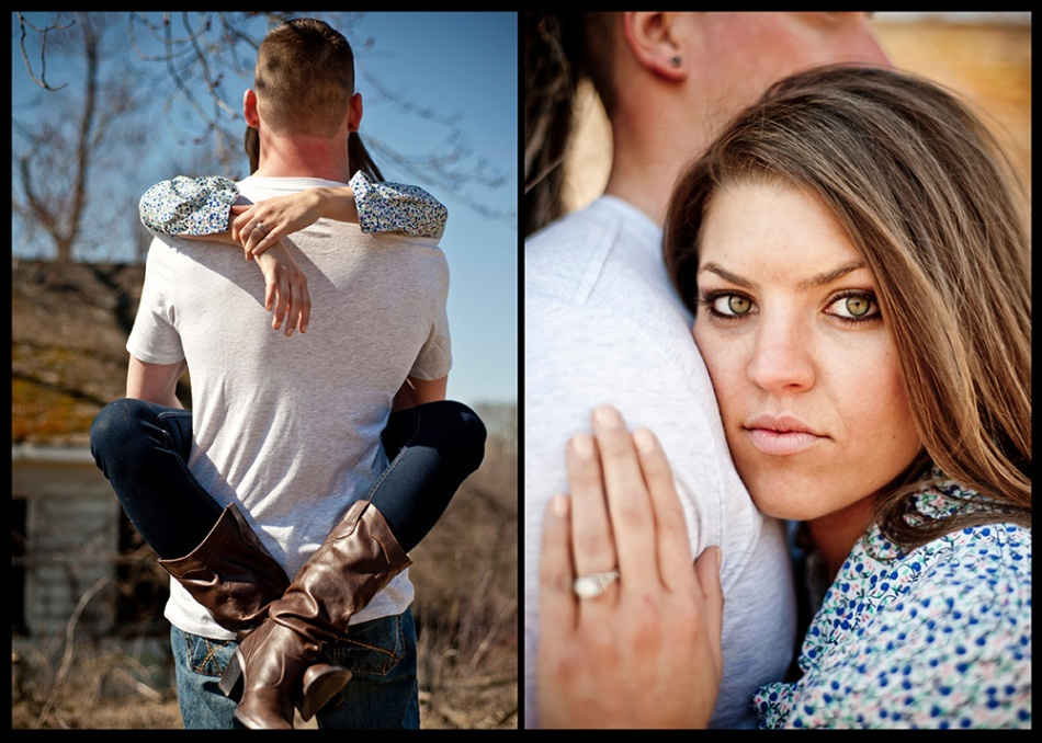 OWSP Intimate Engagement Photos moving to Chicago