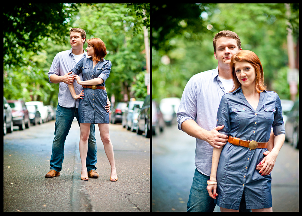 Pittsburgh-Engagement-Street