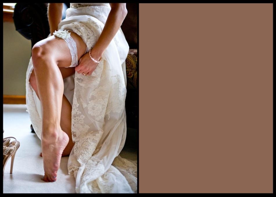 Bride-Garter-Leg